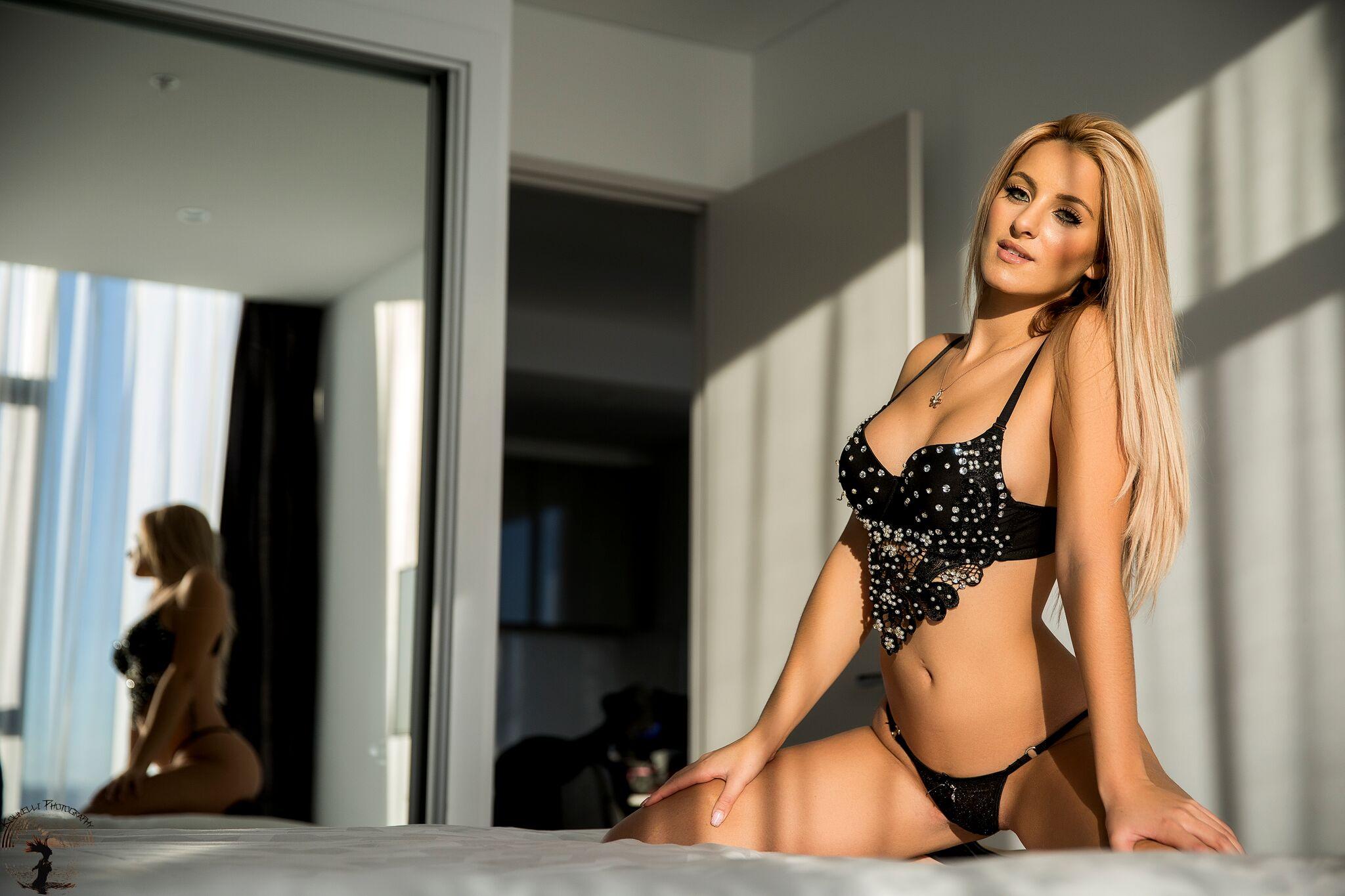 Candy - Sydney Stripper, Sydney Topless Waitress