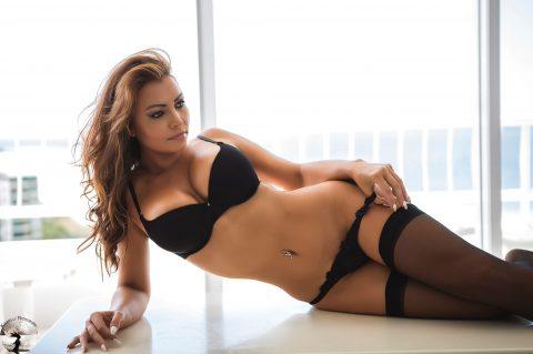 Amber Edmondson