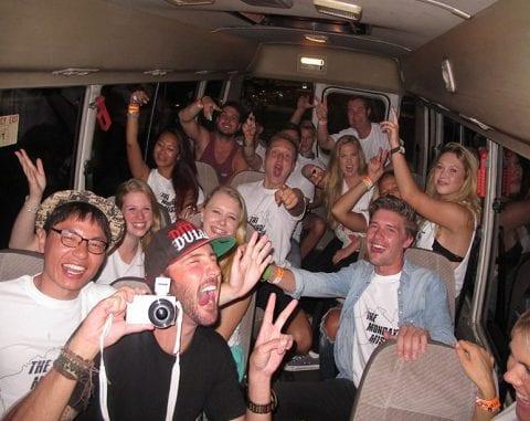 pax-on-bus